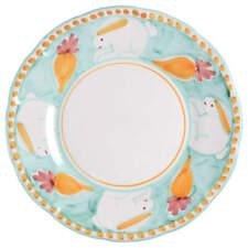 Vietri (italy) CAMPAGNA RABBIT (CONIGLIO) Dinner Plate 747012