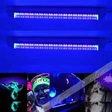 LED UV Bar Black Light Club Disco Stage Lightning DJ Party Christmas Lamp 5W HOT