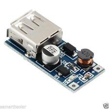 DC-DC PFM Control 0.9-5V to 5V USB Charger DC-DC Converter Step Up Boost module