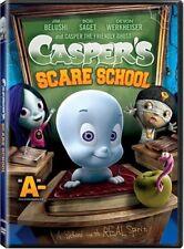 NEW Casper's Scare School A School with REAL Spirit