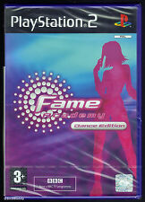 Fame Academy Dance Edition for Sony PlayStation 2 Ps2 PS Two Game PAL