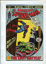 The Amazing Spider-Man #115 (9.0) The Last Battle!
