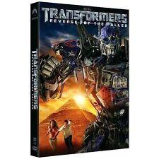 Transformers Revenge of The Fallen 0097363532149 DVD Region 1