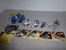 """Lego  6926+6827+6805+6820+6841+OBA"""" Rarität* aus dem Jahr 1980/86  (39)"""