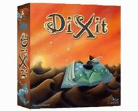 Dixit gioco da tavolo creativo x 3-6 giocatori party game