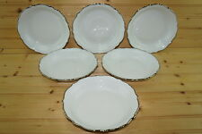 """Winterling WIG822 (6) Soup or Cereal Bowls, 7 1/2"""""""