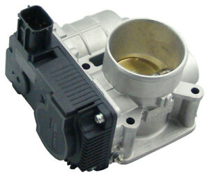New Throttle Body   Hitachi   ETB0002