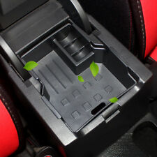 Interior Armrest Storage Box Organizer Holder For Suzuki Vitara Escudo 2016-2018