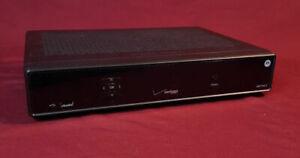 Frontier / Verizon MOTOROLA QIP7232 2 HD CABLE TV SET-TOP BOX FIOS TV
