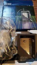 Vintage Sears Stereo Cassette Player 572107 Dolby Walkman Dead Stock New