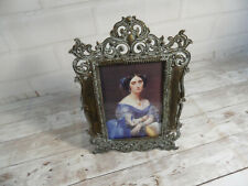 Small Metal Picture Frame