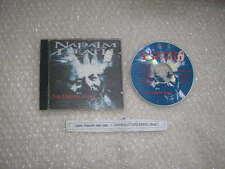 CD METAL Napalm Death-Fear Emptiness Despair (11 chanson) Earache
