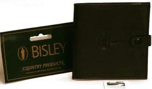 Bisley Shotgun Certificate Holder or Firearms Licence Wallet CLEARANCE