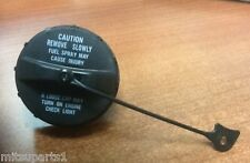 Fuel Gas Tank Cap  3000GT Montero & Sport NEW Genuine Mitsubishi OEM Part!