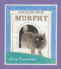 Norwich Terrier Children's Book: A Day in the life of Murphy
