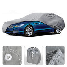 Car Cover for Classic Beetle Outdoor Breathable Sun Dust Proof Auto Protection