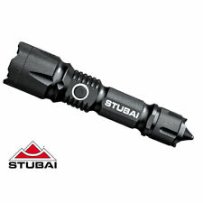 Stubai Tactical LED Torch [SRP £75]