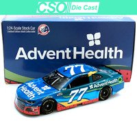 Ross Chastain 2020 Advent Health 1/24 Die Cast IN STOCK