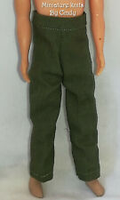 New ListingSewn Pants fits the Guys from Dawn or Pippa Olive Green
