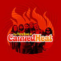 Canned Heat - The Very Best Of [New CD]