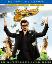 DVD: Eastbound & Down: Season 4 (Blu-ray + Digital Copy), Various. New Cond.: Va