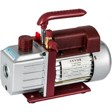 45cfm Single Stage Rotary Vacuum Pump Wine Degassing Hvacauto Ac 45cfm 13hp