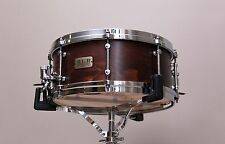 TAMA SLP 14x6 SNARE DRUM FAT SPRUCE TUBE LUGS DIECAST HOOPS LSP146WSS