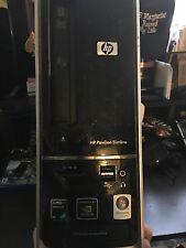 HP Pavilion Slimline s5000 (s5100z) modem