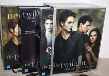 The Twilight Saga Game Collection Never Used