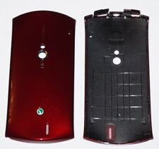 Original Sony Ericsson xperia Neo MT15i Battery Cover Battery Cover Red Red