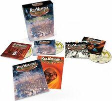 CD de musique édition de luxe Année de sortie 2016