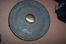 Original Buckelgong aus Bali Gong !