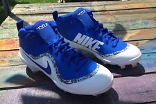 Nike men's size 7 Air Force Trout 4 Pro Baseball Cleats NEW
