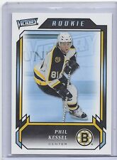 06-07 2006-07 UPPER DECK VICTORY PHIL KESSEL UPDATE ROOKIE RC 289 BOSTON BRUINS