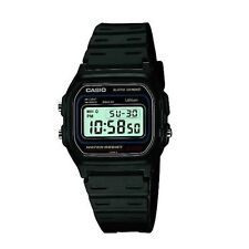 Unisex Retro Classic Sports Casual Casio Chronograph W59-1VX Digital Wrist Watch