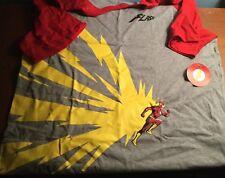 DC Comics The Flash XL T-Shirt DC Worlds Finest The Collection Exclusive Dec 18