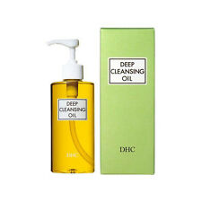 DHC Medicated Deep Cleansing Oil 200ml from Japan