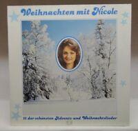 Nicole Weihnachten mit (1984) [LP]