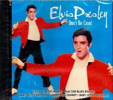 CD - ELVIS PRESLEY - Don't be cruel