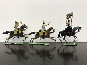 Figurines Pewter - Band Of 3 Jumpers