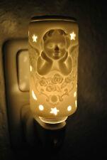 elektrisches Nachtlicht Sweet Angel
