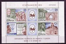 España bloque 21 post frescos