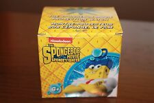 SpongeBob Movie Projection Watch Kids 6 & Up Digital