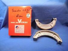 Yamaha 514 Brake Shoes RD350 400 Rear NOS  NP9214