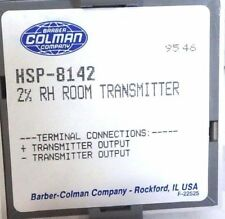 Countroline Room Humidity Transmitter Solid State Contemporary #HSP-8142