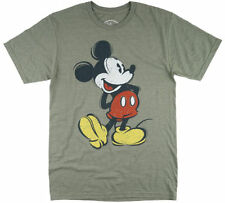 Contemporary Disney Apparel & Accessories (1968-Now)