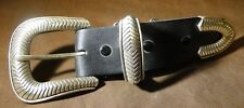 Belt Buckle - Belt Loop & Tip - Bucklesource - 1999 - 1A