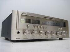MARANTZ 1530 AM/FM Stereo Receiver Vintage HIFI Made in Japan