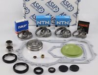 VW Golf 5 Speed 020 / 02K Gearbox Bearing & Seal Rebuild Kit
