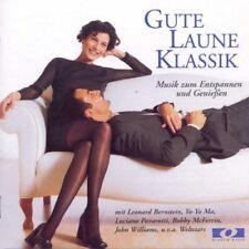 Various - Gute Laune Klassik